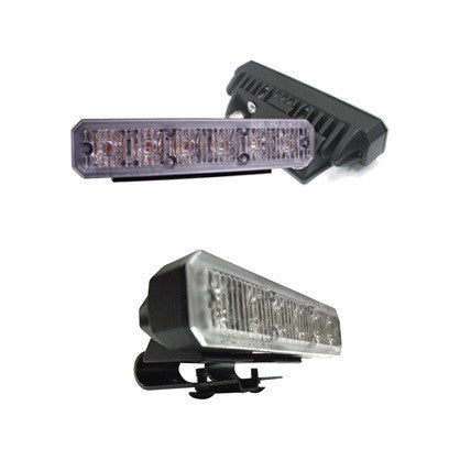 MS6BH - Multi Mount LED Lighthead - Axixtech