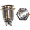 Stainless Steel & Waterproof Momentary Switch - VWS
