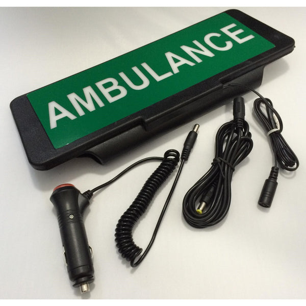 LED Univisor - Ambulance - Univisor