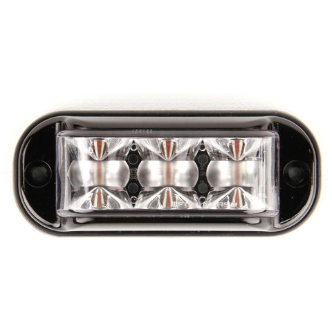 Bullitt BX31 Grille Light - Redtronic