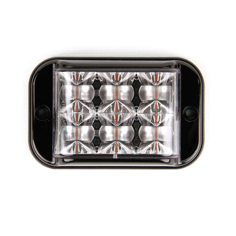 Bullitt BX32 Grille Light - Redtronic