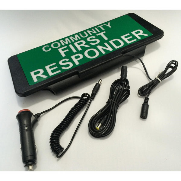 LED Univisor - Community First Responder - Univisor