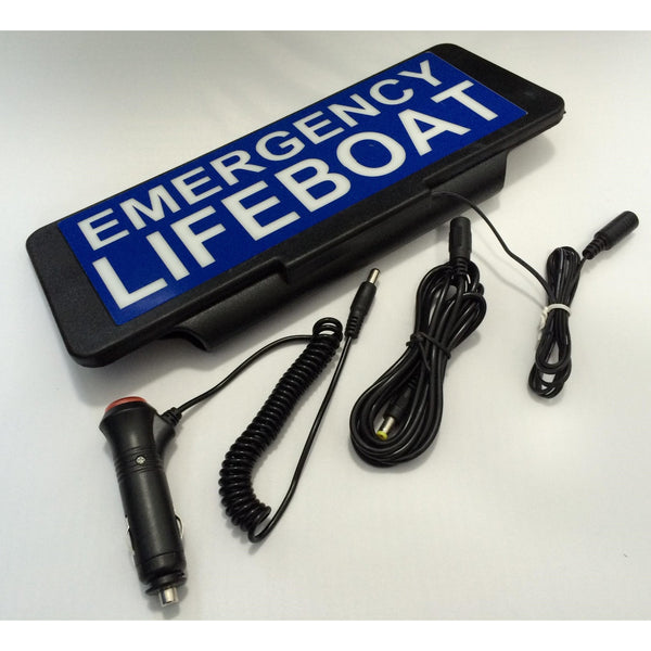 LED Univisor - Emergency Lifeboat - Univisor