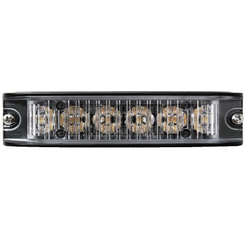 ID6 - Wide Angle Grille Light - Axixtech