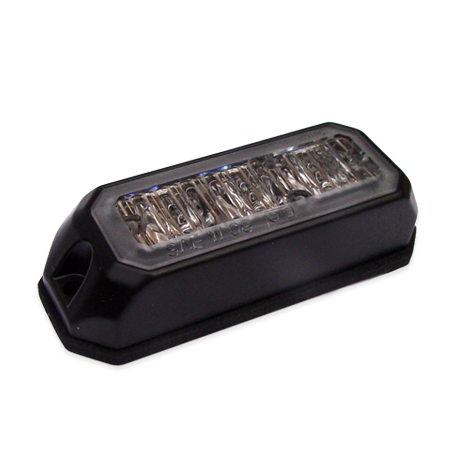 MS3BS - Surface Mount Grille Light - Axixtech