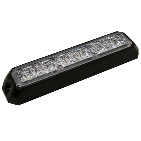 MS6BS - Surface Mount Grille Light - Axixtech