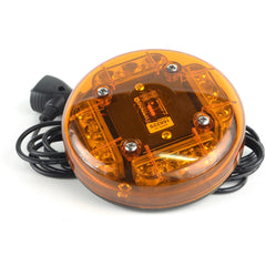 Redtronic Tornado V2.0 LED Beacon - Bolt On - Redtronic