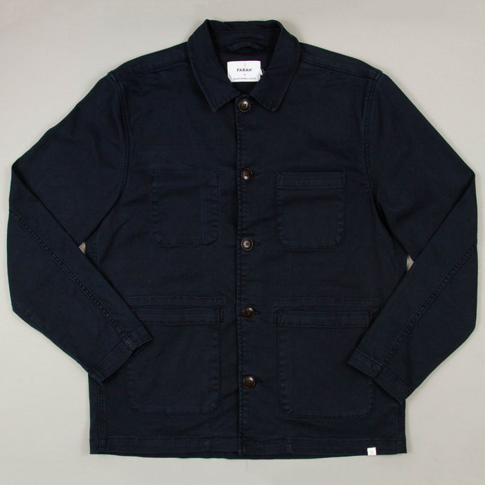 NORTHERN LIGHTS Cassidy Special Jacket in TRUE NAVY