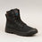 Pampa Sport Cuff Wool Lined Waterproof Boot in BLACKPALLADIUM - CACTWS