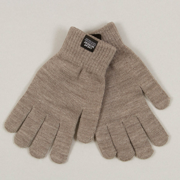 CHEAP MONDAY Magic Gloves in GREYCHEAP MONDAY - CACTWS