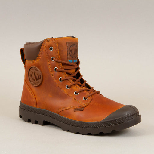 Pampa Cuff Waterproof Lux Boot in SUNRISE & CARAFE