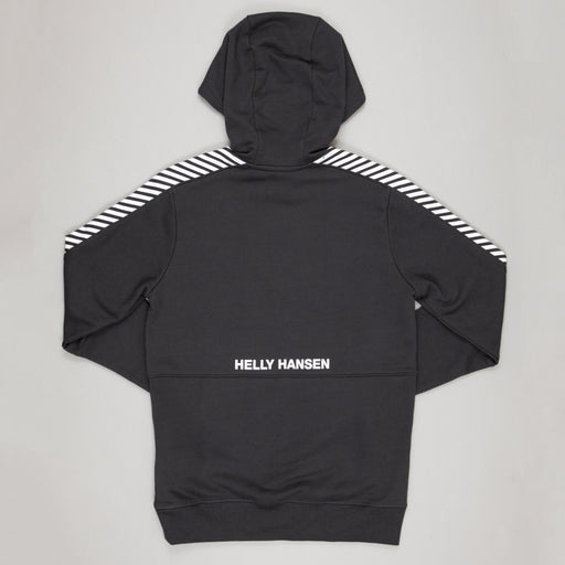 HELLY HANSEN Active Hoodie in EBONY BLACK
