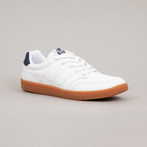 All Coasts AM425 in WHITE & GUM