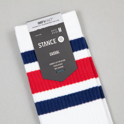 Boyd Staple Socks in BLUE
