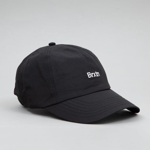 Gate LP Cap in BLACK & WHITE