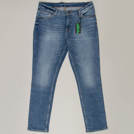 Sonic Slim Tapered Jeans in BAIL BLUECHEAP MONDAY - CACTWS