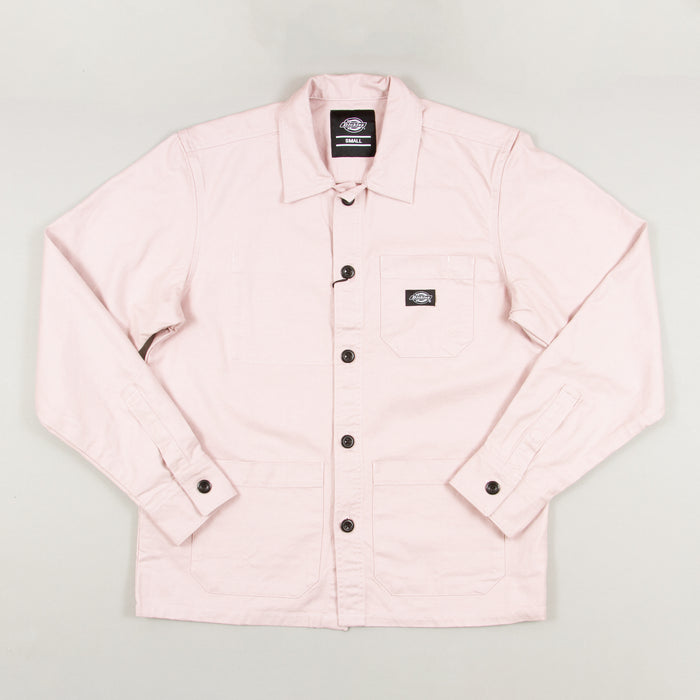 Caprock Overshirt in VIOLETDICKIES - CACTWS