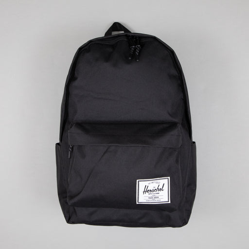 HERSCHEL Classic XL Backpack in BLACK