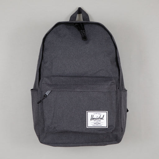 HERSCHEL Classic XL Backpack in GRID GREY