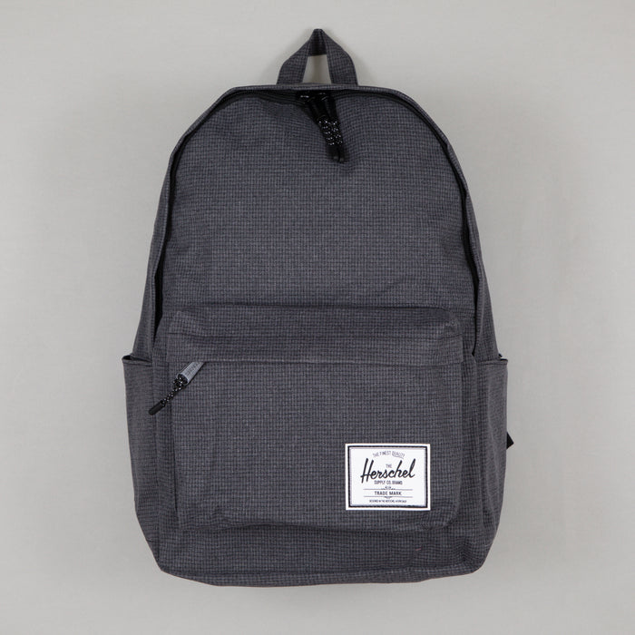 Classic XL Backpack in POLY SHADOW GRID