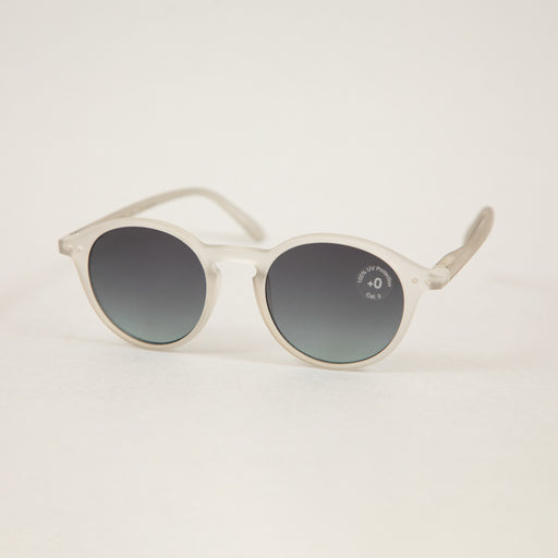 #D The Iconic Sunglasses in DEFTY GREYIZIPIZI - CACTWS