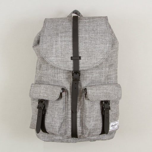 Dawson Backpack in RAVEN CROSSHATCH & BLACKHERSCHEL SUPPLY CO. - CACTWS