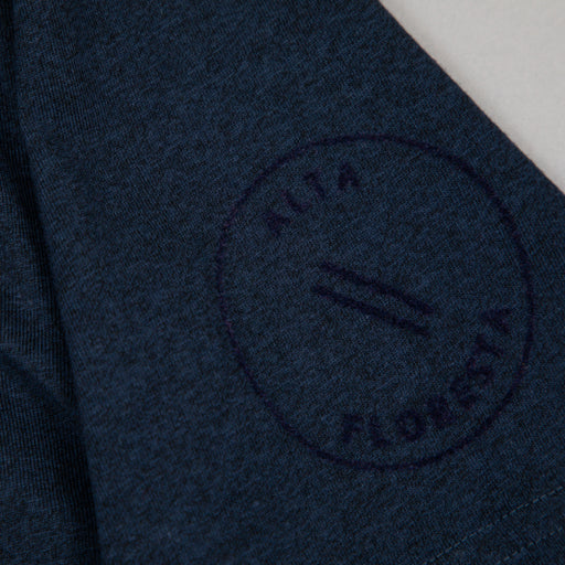 Dion Life Short Sleeve Tee in MIDNIGHT NAVY