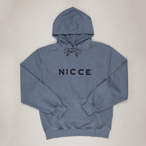 Drift Oversized Hood in DEEP NAVYNICCE - CACTWS