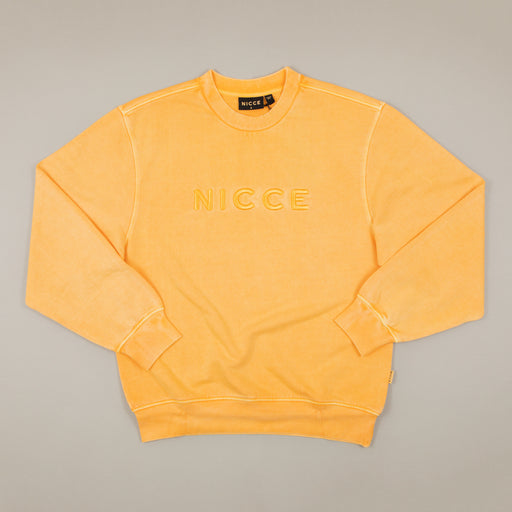 Drift Oversized Sweat in APRICOTNICCE - CACTWS