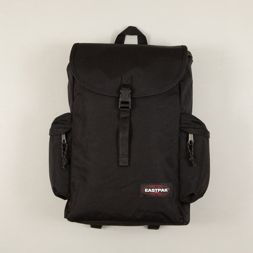 Austin + Backpack in BLACK