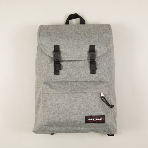 London + Backpack in  SUNDAY GREY