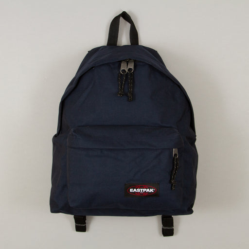 Padded Pak'r Backpack in CLOUD NAVYEASTPAK - CACTWS