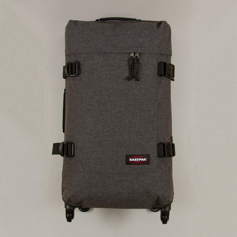 Trans4 M Wheeled Travel Bag in BLACK DENIMEASTPAK - CACTWS