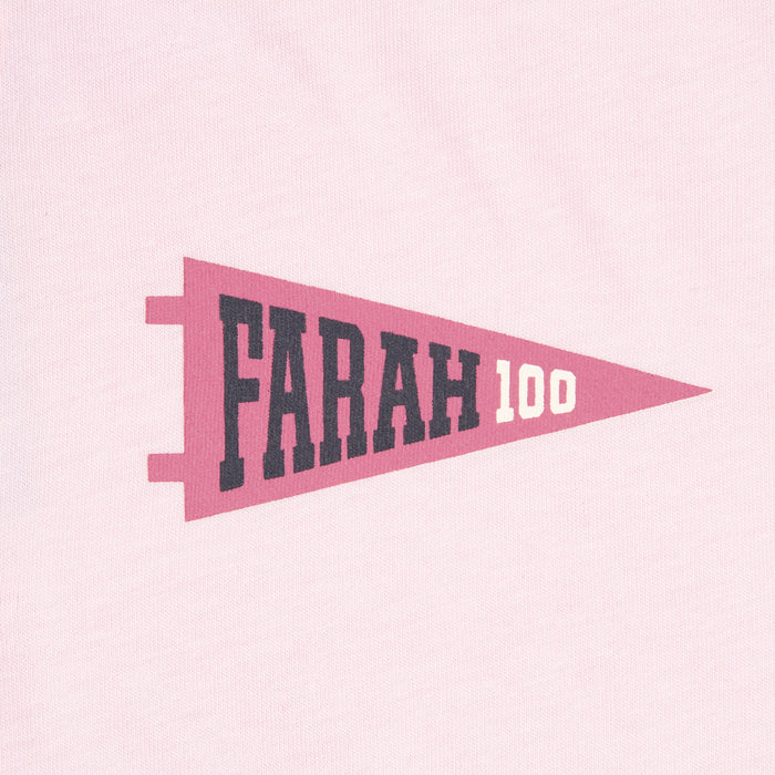 Mexico Short Sleeve T-Shirt in COOL PINKFARAH - CACTWS