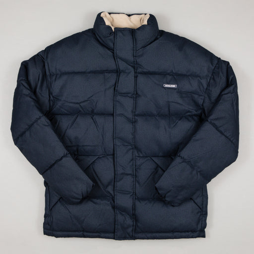 JACK & JONES Frank Puffer Jacket in NAVY BLAZER