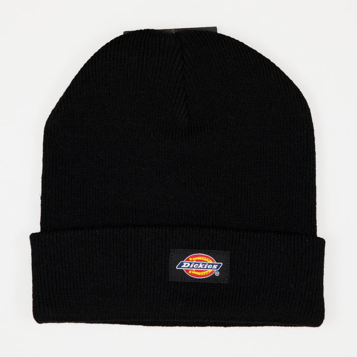 Gibsland Beanie in BLACK
