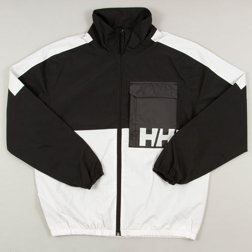 PC Rain Jacket in BLACKHELLY HANSEN - CACTWS