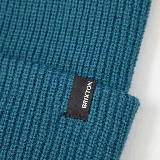 Heist Beanie in CAPTAIN BLUE