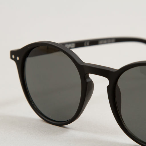 #D The Iconic Sunglasses in BLACKIZIPIZI - CACTWS