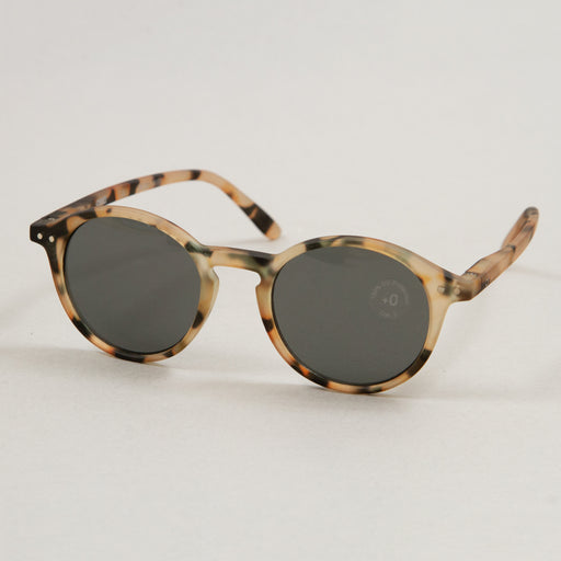 #D The Iconic Sunglasses in LIGHT TORTOISEIZIPIZI - CACTWS