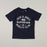 JUNIOR Jeans Short Sleeve Boys Tee in NAVY BLAZERJACK & JONES JUNIOR - CACTWS