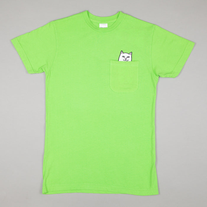 Lord Nermal Tee in LIME