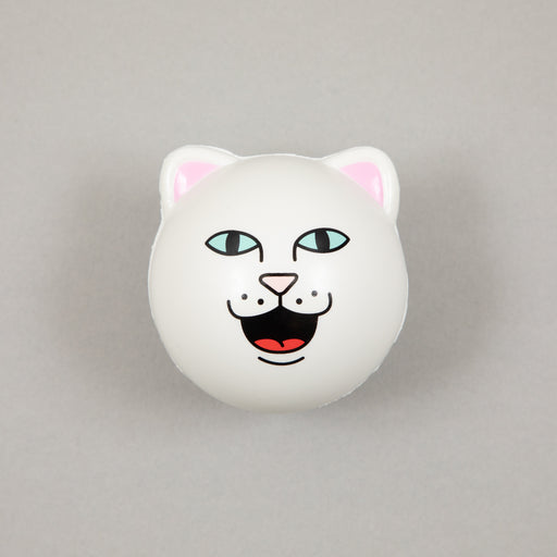 Lord Nermal Stress Ball in WHITERIPNDIP - CACTWS