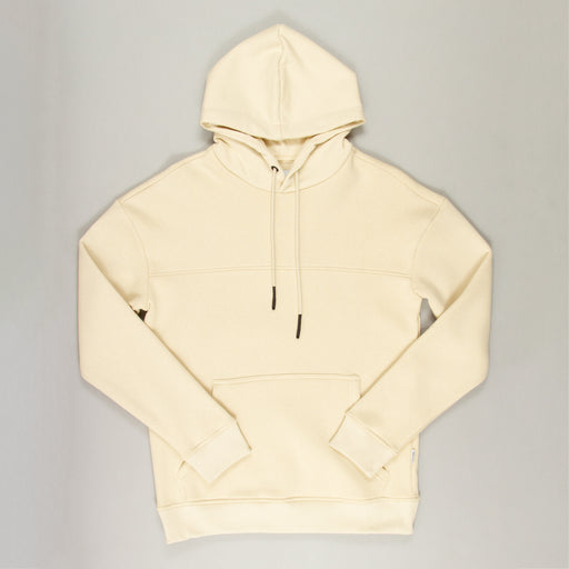 Wang Hoodie Sweat in SANDSHELL
