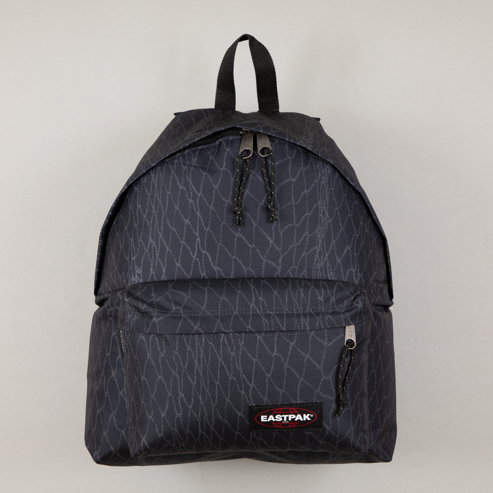 Padded Pak'r Backpack in SEA NETEASTPAK - CACTWS