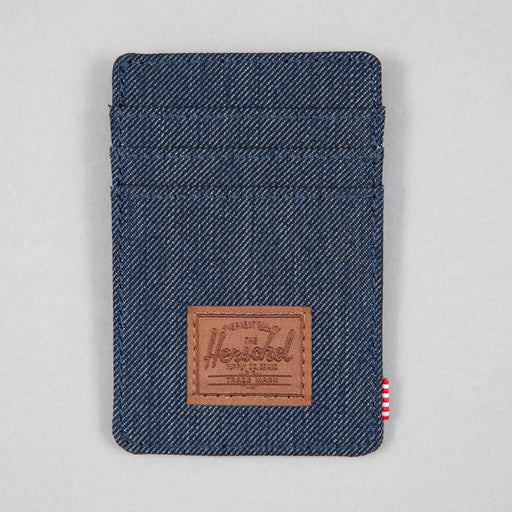 Raven+ Wallet in INDIGO