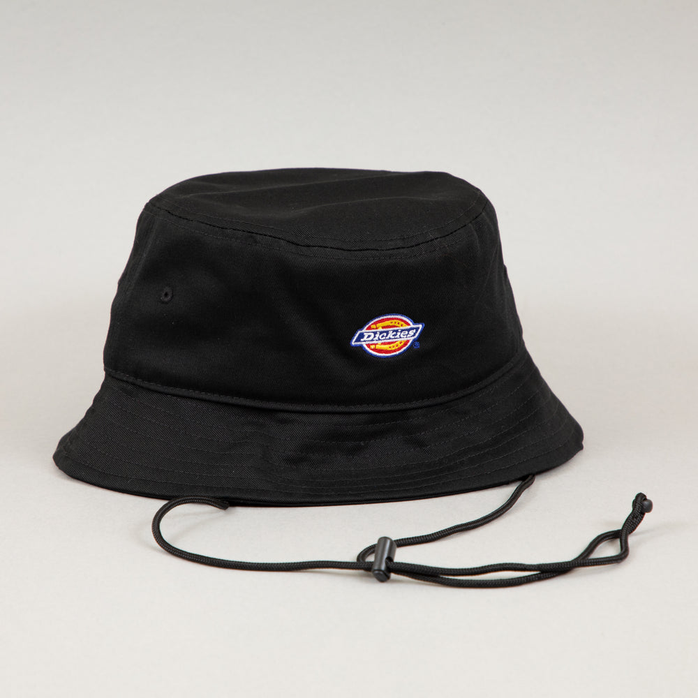 Ray City Bucket Hat in BLACKDICKIES - CACTWS