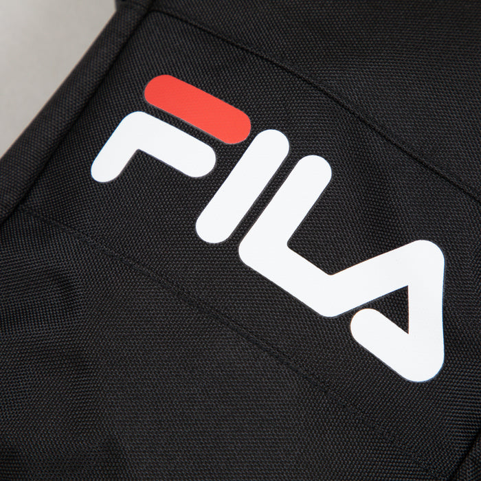 FILA Rizzo Small Crossbody Bag in BLACK