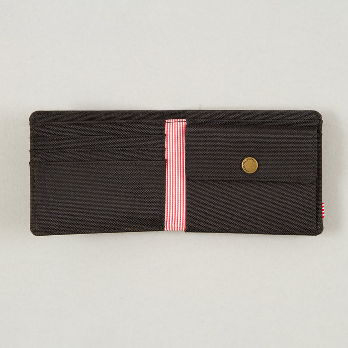 Roy Coin Wallet in BLACKHERSCHEL SUPPLY CO. - CACTWS