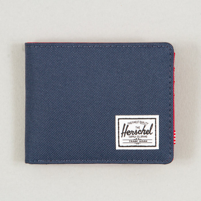 Roy Coin Wallet in NAVY & REDHERSCHEL SUPPLY CO. - CACTWS
